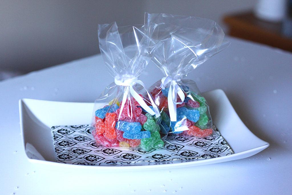 Amerikanische Süßigkeiten: Sour Patch