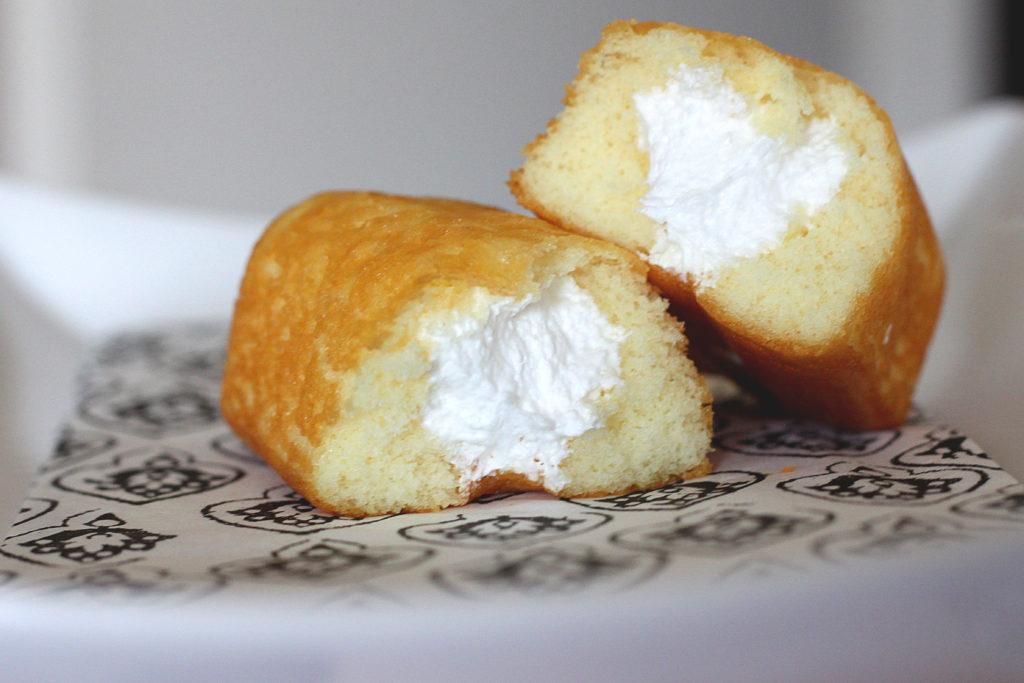 Amerikanische Süßigkeiten: Twinkies