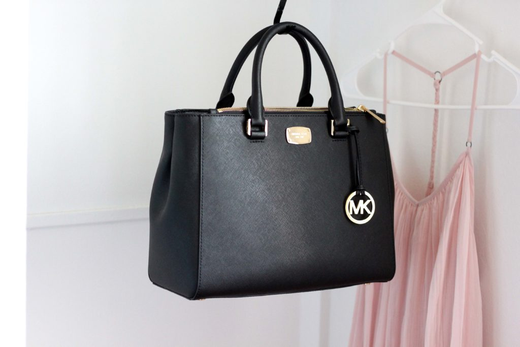 Fashion Trends für den Sommer: Michael Kors Tasche