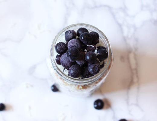 Veganer Milchreis, vegan, vegan rice pudding, gesunde Rezepte, healthy